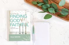Have you heard? Kelly Minter's new study, Finding God Faithful, is out NOW, and we're sharing an excerpt and some fun downloads to celebrate! Egyptian Names, Spiritual Formation, Beth Moore, Finding God, The Brethren, Speak The Truth, Oppression, Cool Wallpaper, Holy Spirit