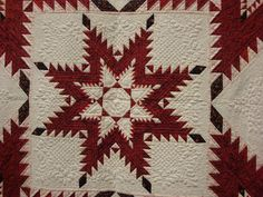 FABRIC THERAPY: Shipshewana Quilt Festival, Part One...