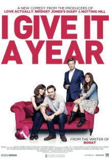 Check out the photos of Rose Byrne, Minnie Driver, Anna Faris, Rafe Spall, Simon Baker in I Give It a Year. Streaming Movies, Hd Movies, Movies To Watch, Movies Online, Movie Tv, Hd Streaming, 1990 Movies, Teen Movies, 2018 Movies