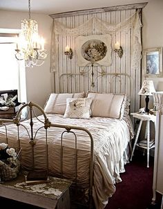 Www.digsdigs.com provide an attractive antique structure a makeover by giving it a layer of light pink as well as white paint, and also sanding it for a somewhat troubled look. 900 Shabby Chic Bedrooms Ideas In 2021 Shabby Chic Bedrooms Chic Bedroom Shabby Chic