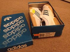 Adidas torsion handball super low
