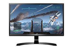 Chollo Monitor 4K de 24 pulgadas LG 24US58-B por sólo 259€