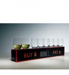 Riedel stemless #wine glasses more at Rosehill Wine Cellars #winestorage experts