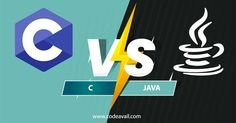 Clear your doubt between C Vs Java, let's find out which one is better object oriented programming language and for what reasons. Object Oriented Programming, Computer Science, Java, Need To Know, Language, Company Logo, Language Arts