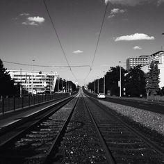 Dejvice ve městě Praha, Hlavní město Praha