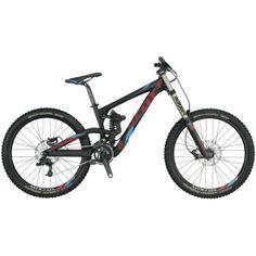 SCOTT Gambler 30 Bike - SCOTT Sports
