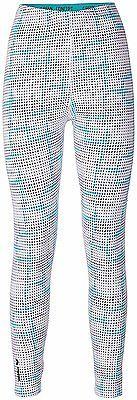 24, wei?/Bilberry, ERIMA Women Green Concept Leggings, Womens, Green Concept Leg