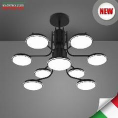 [ $50 OFF ] Magnifica Luce 2017 Italy Design, New Product Customization Advanced Modern Chandelier Post-Modern Simplicity Chandeliers Max72W