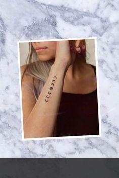 Premier placement de tatouage au poignet: 42 petites idées de tatouage au poignet pour les femmes - Page 17 sur 42 - Idées de tatouage - #the #first #... - #idées #petites