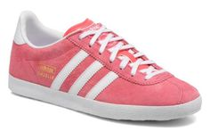 To buy or not To buy? One more pair?   Adidas Originals Sneakers Gazelle og w 3/4'