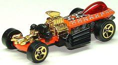 Rigor Motor