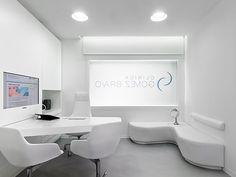 clinica gomez bravo por ivan cotado diseño de interiores (8)