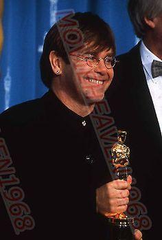Elton John, Academy Award