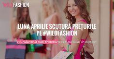 Surpriza de final de săptămână: 15% reducere la tot site-ul. Dă like și share, să vină toate fetele la cumpărături.