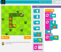 Five coding sites for kids - Superdecade Games Run Repeat, Schools, Free Apps, Software, Coding, Education, Games, Kids, Young Children
