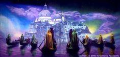 Take your audience on a colourful Gondola ride through Venice with Backdrops Fantastic Australia's Carnivale themed backdrops. Venetian, Masquerade, Venice, Backdrops, Carnival, Australia, Painting, Art, Mardi Gras