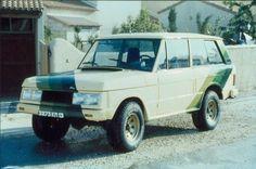 Range (1980)