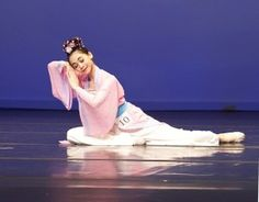 Miranda. - dance comp.