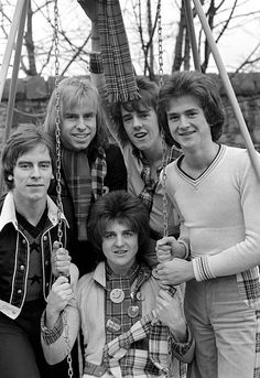 February Get premium, high resolution news photos at Getty Images Bay City Rollers, Music Stuff, My Music, Les Mckeown, Special Olympics, City Boy, Teenage Dream, Famous Faces, Still Image