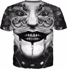 Check out my new product https://www.rageon.com/products/evil-joker-2 on RageOn!