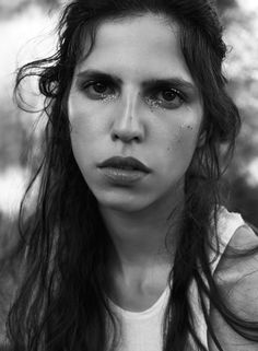 MAP - News – Amy Troost Shoots for Beauty Papers