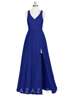 Azazie Lindsey Royal Blue  https://www.azazie.com/products/azazie-lindsey-bridesmaid-dress