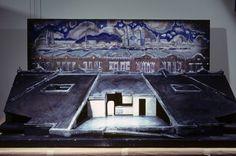 Les Belles Soeurs    By: Michel Tremblay  Venue: NAC Theatre  Year: 1984  Designer: Claude Goyette