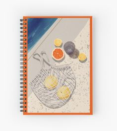 Sit poolside wherever you are • Millions of unique designs by independent artists. Find your thing. Spiral, Finding Yourself, Bubbles, Notebook, Scene, Artists, Unique, Cover, Summer