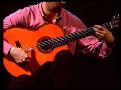 Curso gratuito guitarra flamenca.