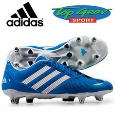 488d8a2df123 Incurza TRX SG Rugby Boots Adidas Lightweight and designed to be high  performance