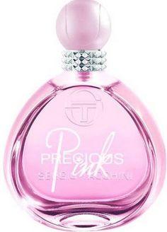 Precious Pink Sergio Tacchini for women