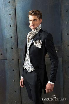 Nouveautés : costumes pour homme et robes de cocktail | Fan' de soie