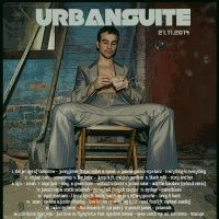 URBAN SUITE RadioShow available in streaming and freedownload at http://www.spreaker.com/user/irenelamedica/urban-suite-21-11-014-radioshow