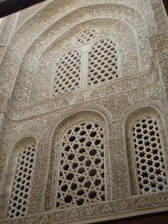 Islamic ornament arabesque