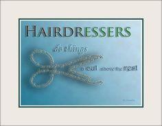 Hairdresser Do...