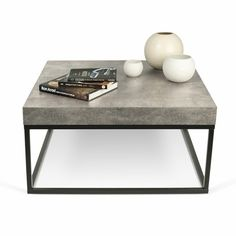 Petra Coffee Table - Click to enlarge
