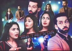 "Anika- •"" kam se kam mere taraf se toh kuch bhi nahi hai"" ! Shivaay-  mere taraf se bhi !! • #ishqbaaz #ishqbaaaz #cute #bestcouple #shivika #shivaayv#anika  @nakuulmehta @officialsurbhic Nakul Mehta, Dil Bole Oberoi, Surbhi Chandna, Best Couple, I Fall, Daydream, Jokes, Actresses, My Love"