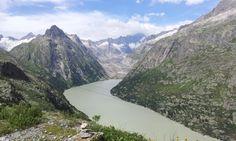 Blick Richtung Unteraargletscher Mount Everest, Mountains, Nature, Travel, Naturaleza, Viajes, Destinations, Traveling, Trips