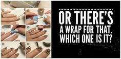 There's a Wrap For That Snakeskin Ashley Dawson-Independent Jamberry Consultant