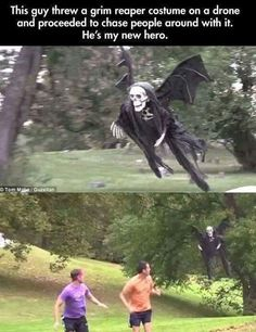 Hold on to your dookie; Its about to get spookie!   http://ift.tt/2cYzeIJ via /r/funny http://ift.tt/2cqyTt7  funny pictures
