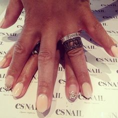 tamar braxton nails nail shape alternative wedding ringsoval - Tamar Braxton Wedding Ring