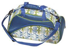 Love Duffle Bags? He