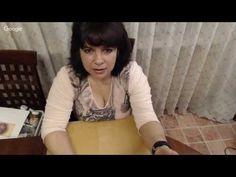 Ольга Мамонтова. Китайцы отдыхают! Имитация кожи. 12.04.2017 - YouTube