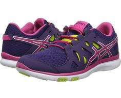 ASICS Women's Gel Fit Tempo Cross-Training Shoe - Google Search