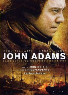 John Adams (TV Mini-Series 2008)