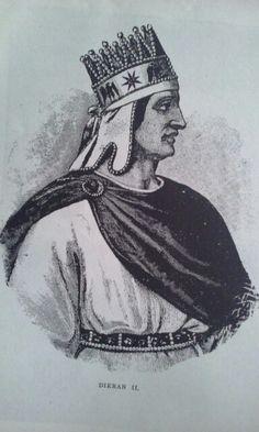 King Dikran II Armenian History, Armenian Culture, Famous Armenians, Armenian Military, Cradle Of Civilization, Great King, Central Asia, Military History, Vintage Photos