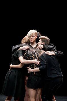 """She-mâle""© Frederic Iovino Théâtre de Rungis"