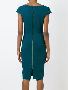Roland Mouret 'jeddler' Dress - Genevieve - Farfetch.com