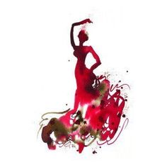 Get a free Flamenco! Join today for my free weekly newsletter and download your hi-resolution flamenco dancer for free!    Enjoy living with original art by Emma Plunkett. Emma is a London born practicing fine artist, videographer and graphic designer. Emma's creativity includes stoneware sculptures, cyanotype prints, watercolours, oil paintings, poetry,
