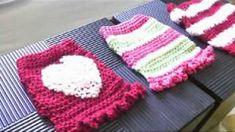 Ravelry: Bijou's Candy Stripe Dog Sweater pattern by Tracey Alena